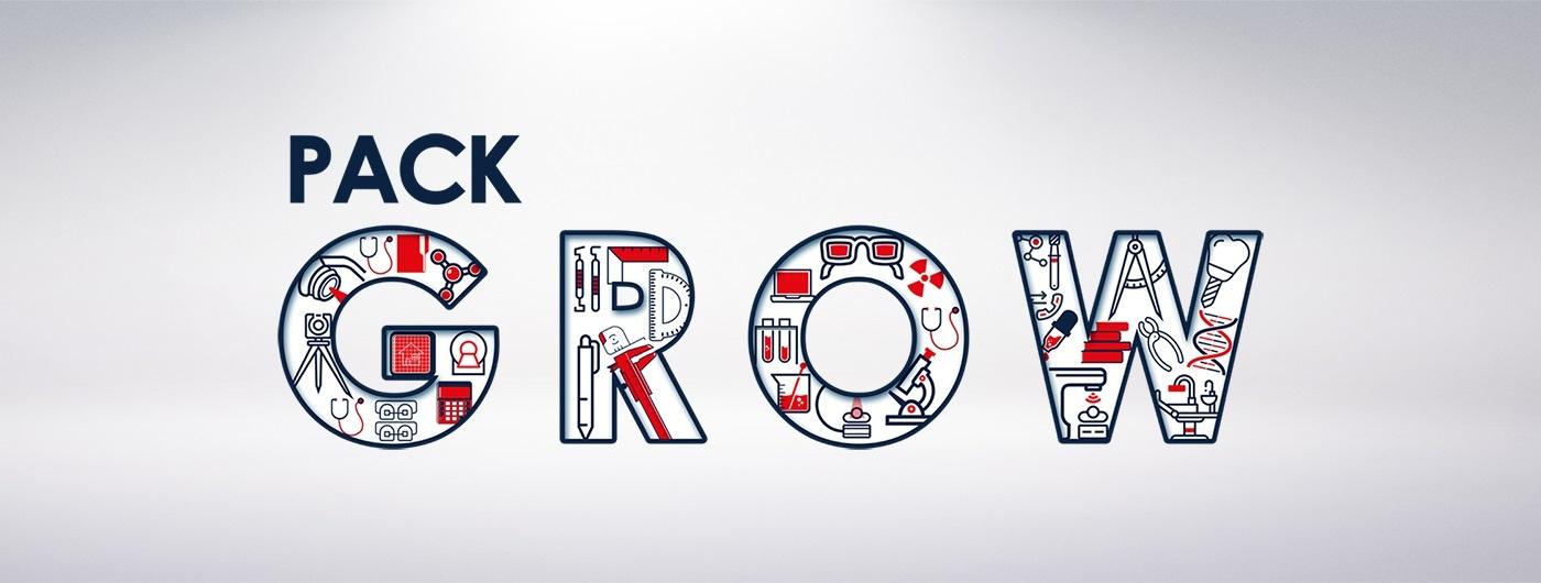 P.GROW